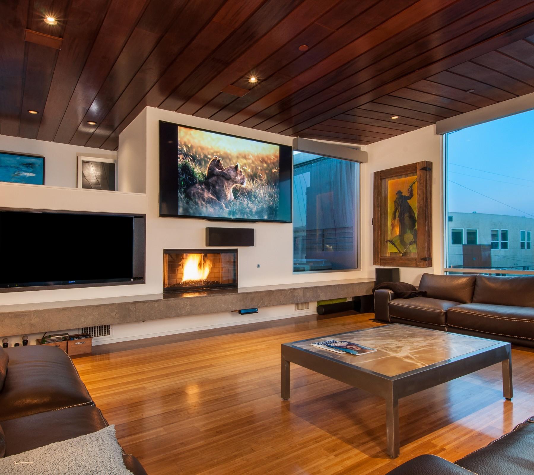 Vivienda unifamiliar por un Venta en 2301 Vista Drive Manhattan Beach, California 90266 Estados Unidos