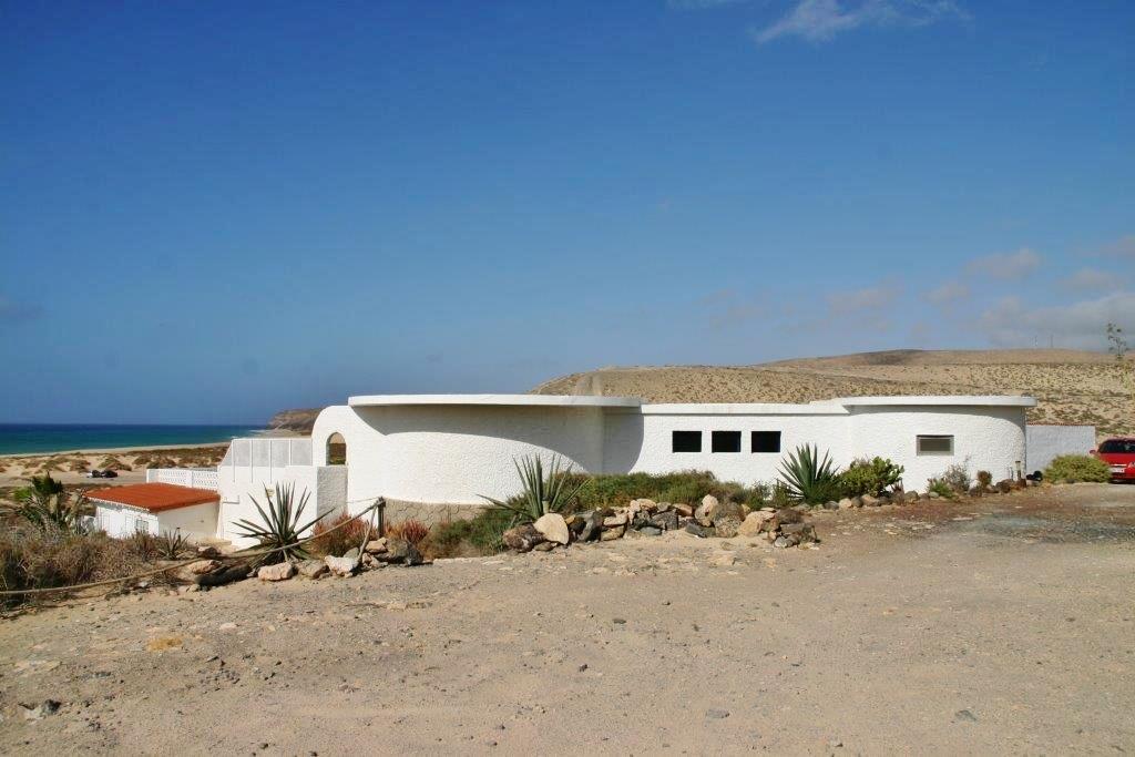 Nhà ở một gia đình vì Bán tại La Casa Redonda Risco del Paso Jandia, Fuerteventura 35626 Tây Ban Nha