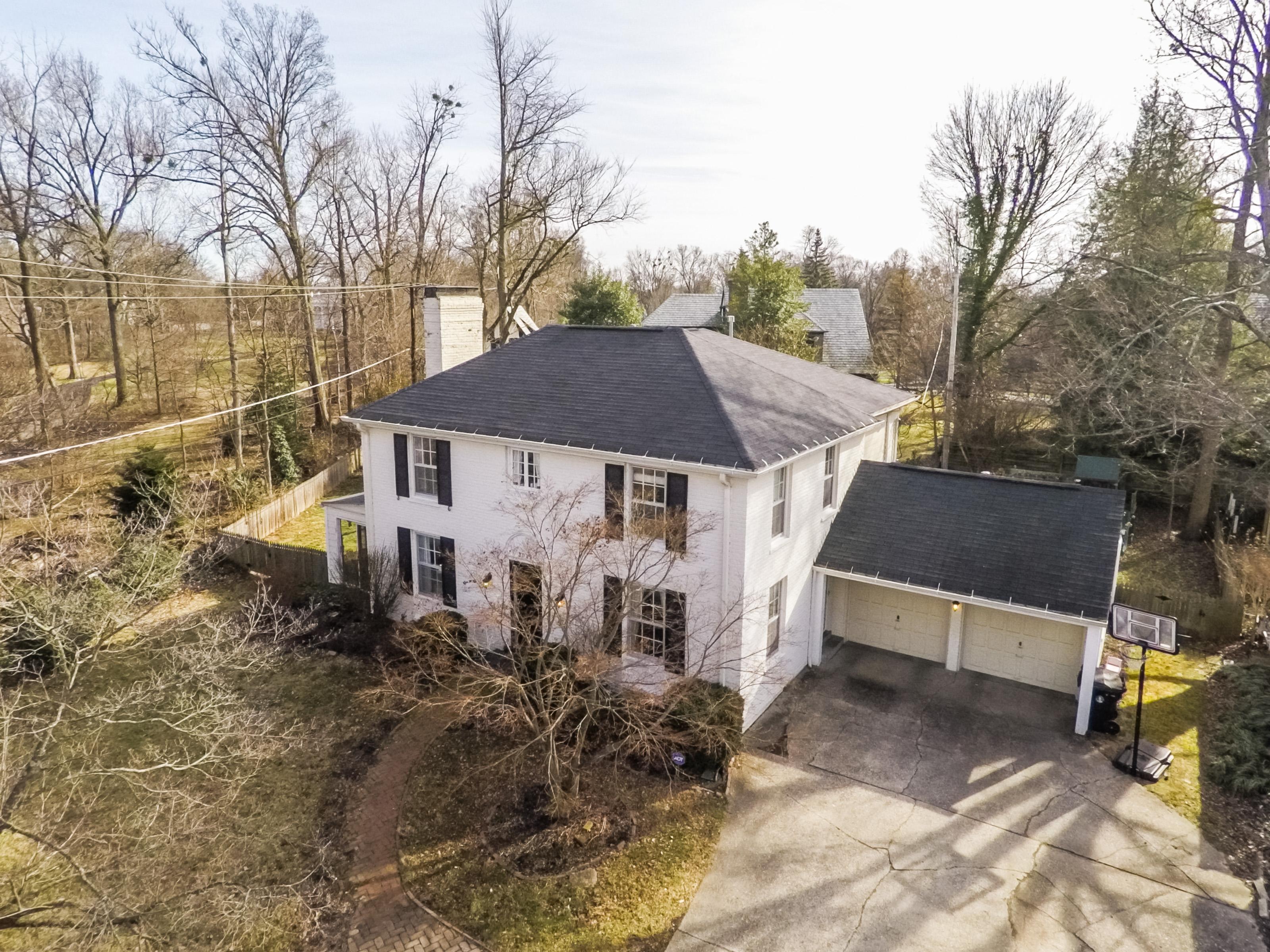 Property For Sale at 3036 Lexington Road