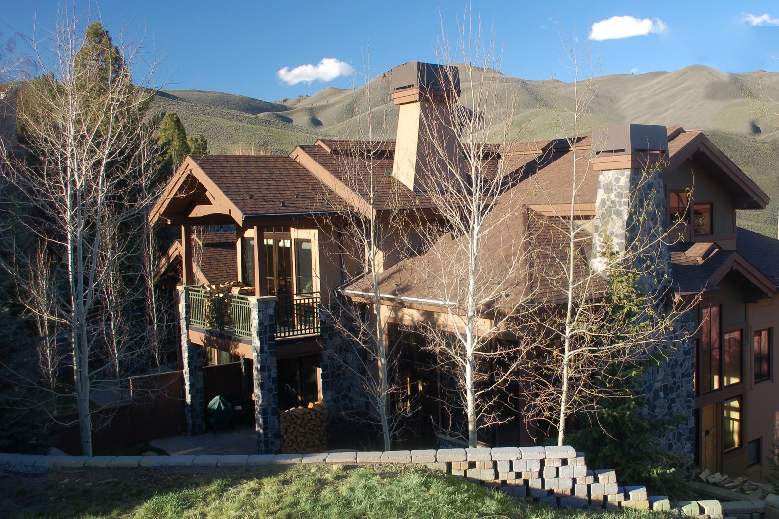 共管物業 為 出售 在 Elkhorn Springs Golf Lodges 108 Angani Way Sun Valley, 愛達荷州, 83353 美國