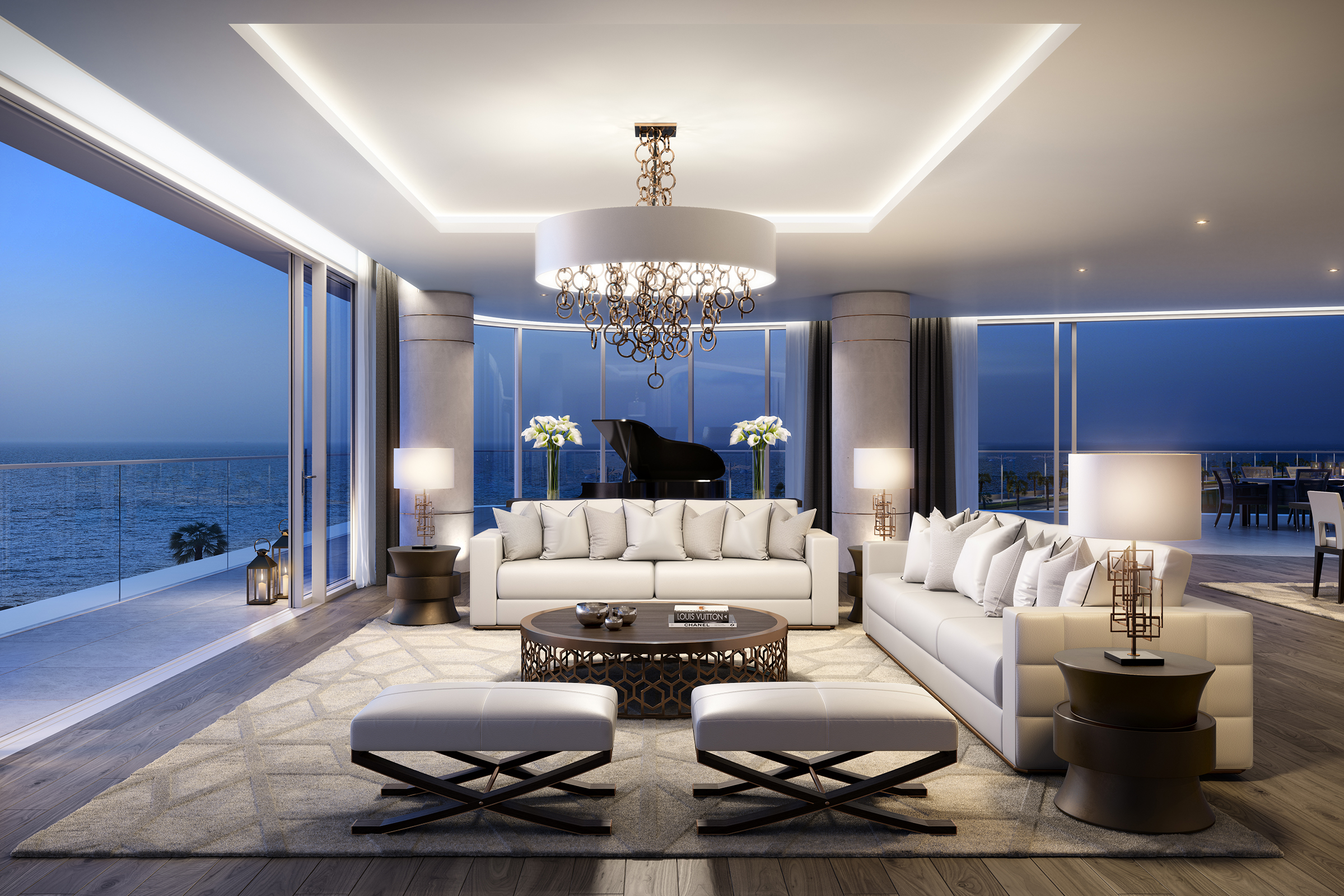 sales property at The Alef Residences