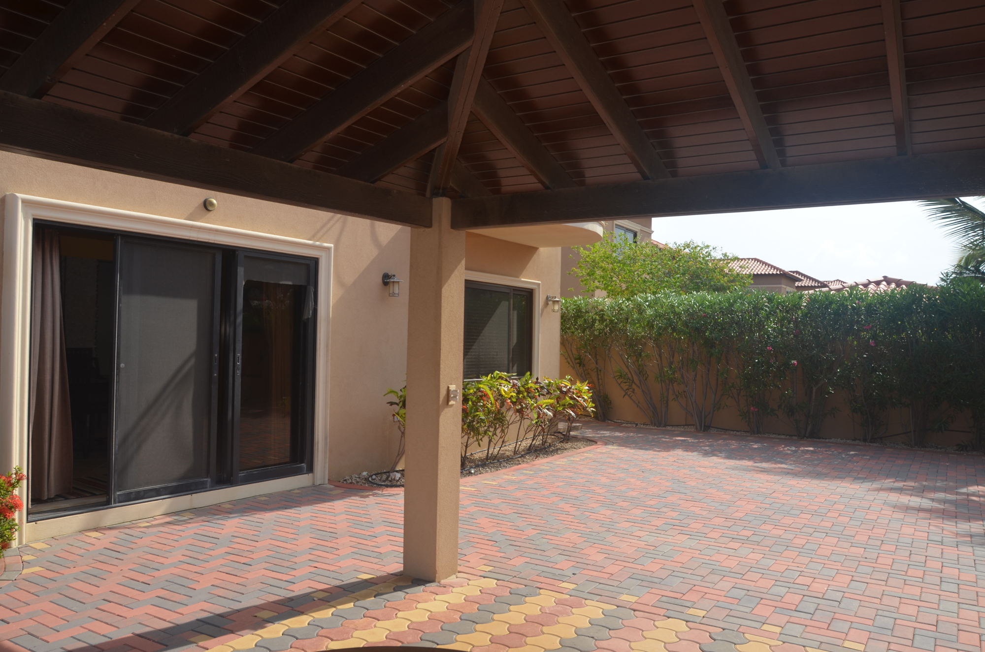 Additional photo for property listing at Villa Basiruti Gold Coast Residence Malmok, Aruba 21000 Aruba