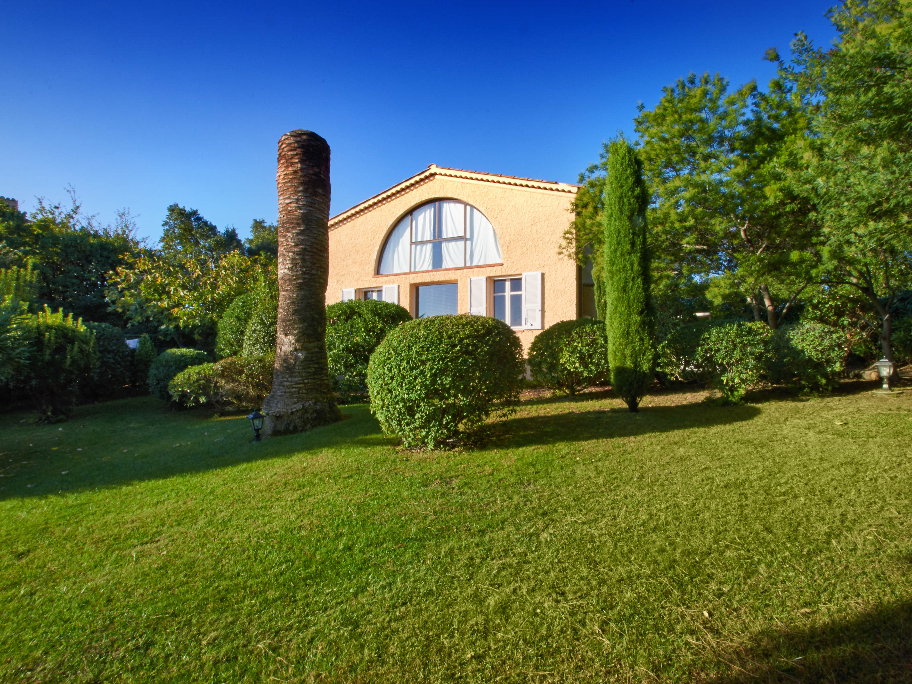 Single Family Home for Sale at Residential area of Cannes, villa for sale with sea views Mougins Mougins, Provence-Alpes-Cote D'Azur 06220 France