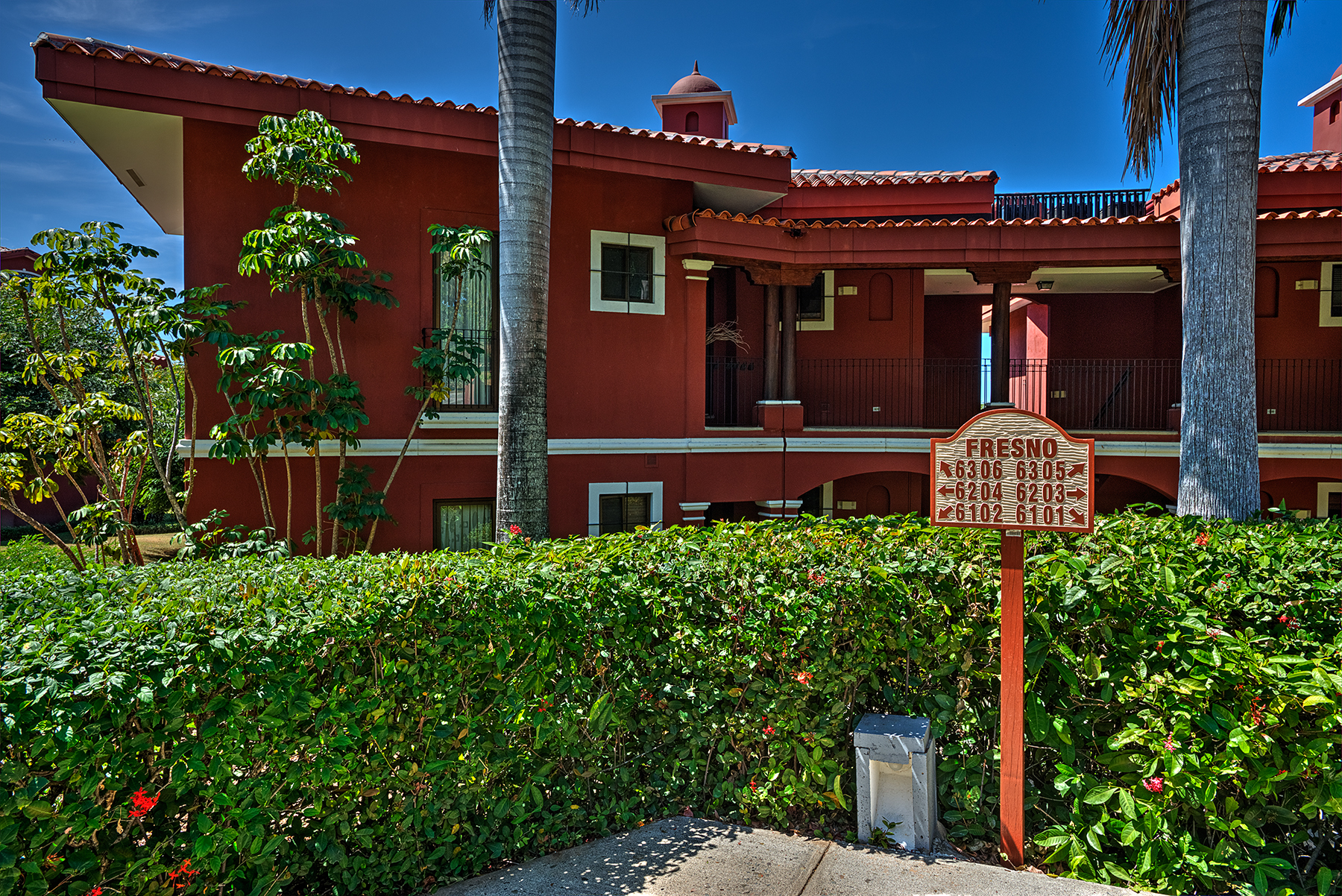 sales property at Bougainvillea 6306