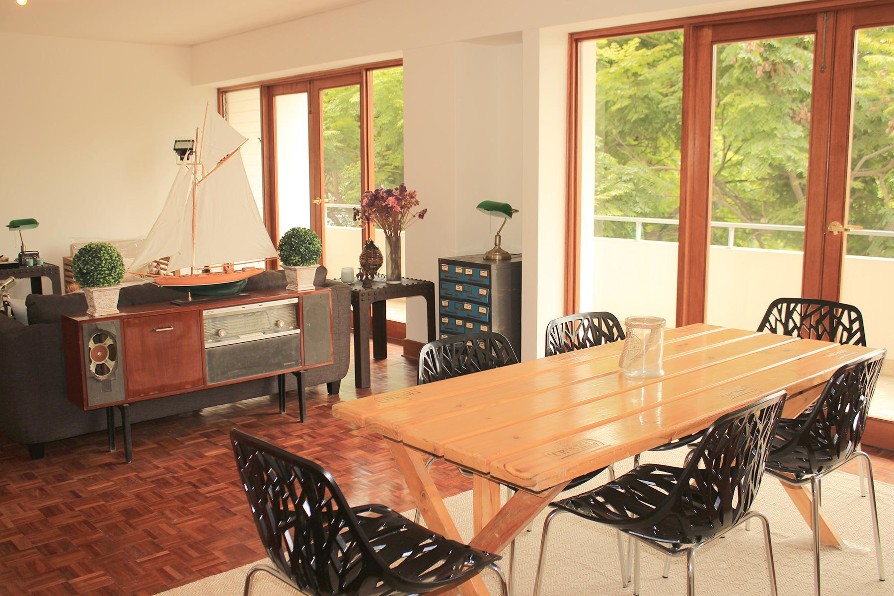 Apartment for Rent at Lindo departamento full amoblado totalmente remodelado Calle Libertadores San Isidro, Lima, 27 Peru