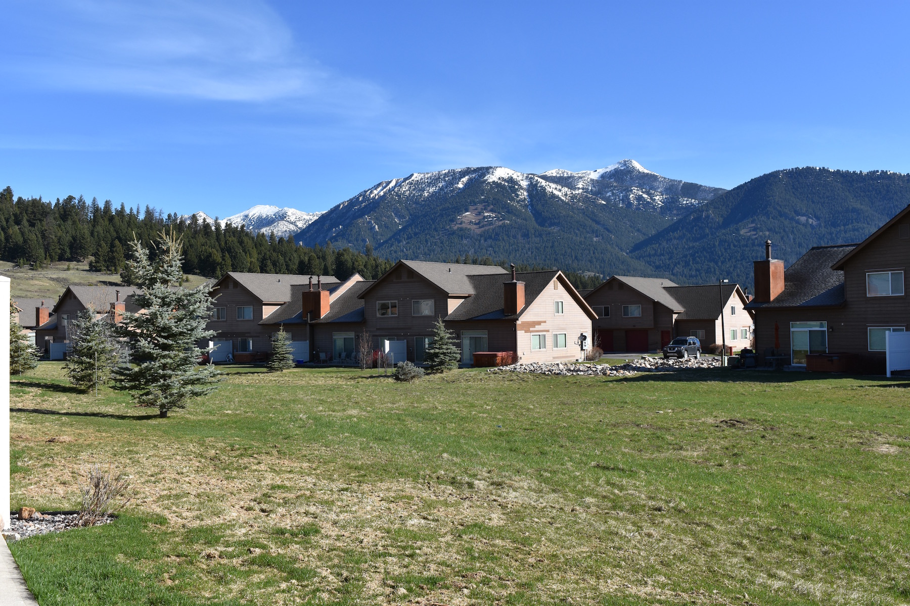 Condominium for Sale at 65 Starlight Drive 65 Starlight Dr. Big Sky, Montana, 59716 United States