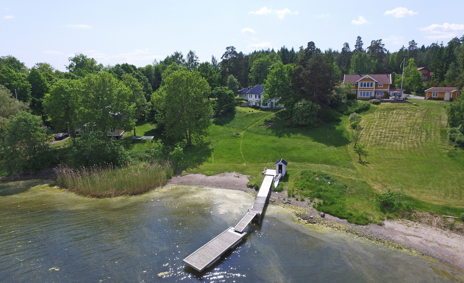 sales property at Beautiful waterfront property
