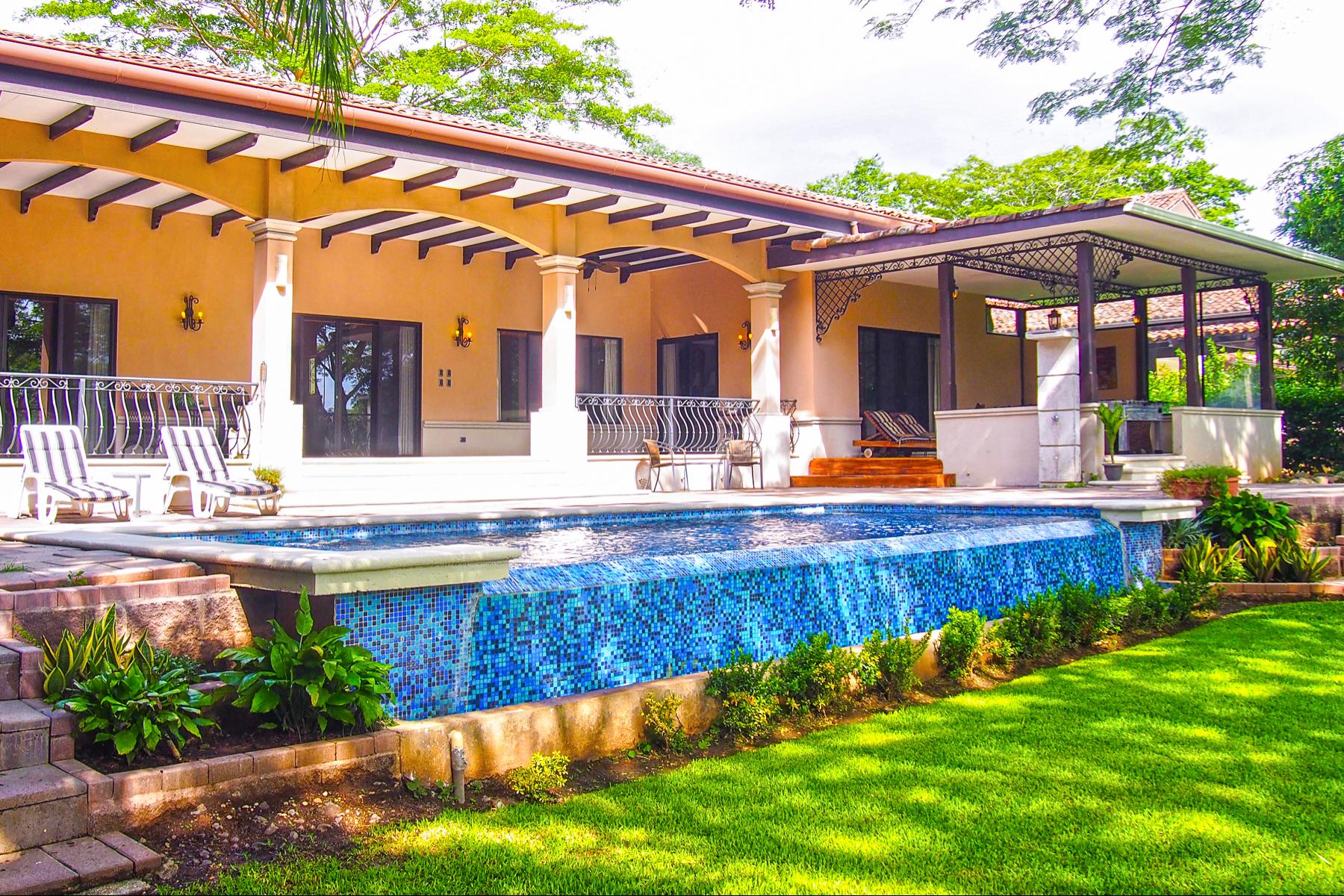 其它住宅 为 销售 在 Villa Coral Reserva Conchal, 瓜那卡斯特 50308 哥斯达黎加