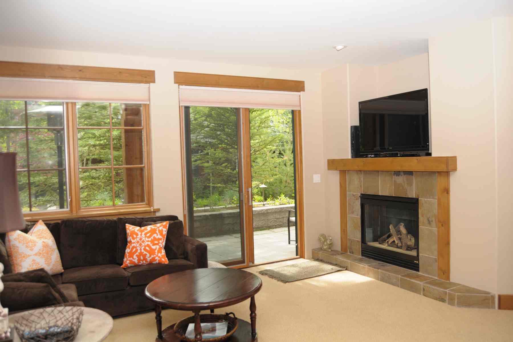 Additional photo for property listing at In-Town Living 605 S. Main Street #23 Ketchum, Idaho 83340 États-Unis