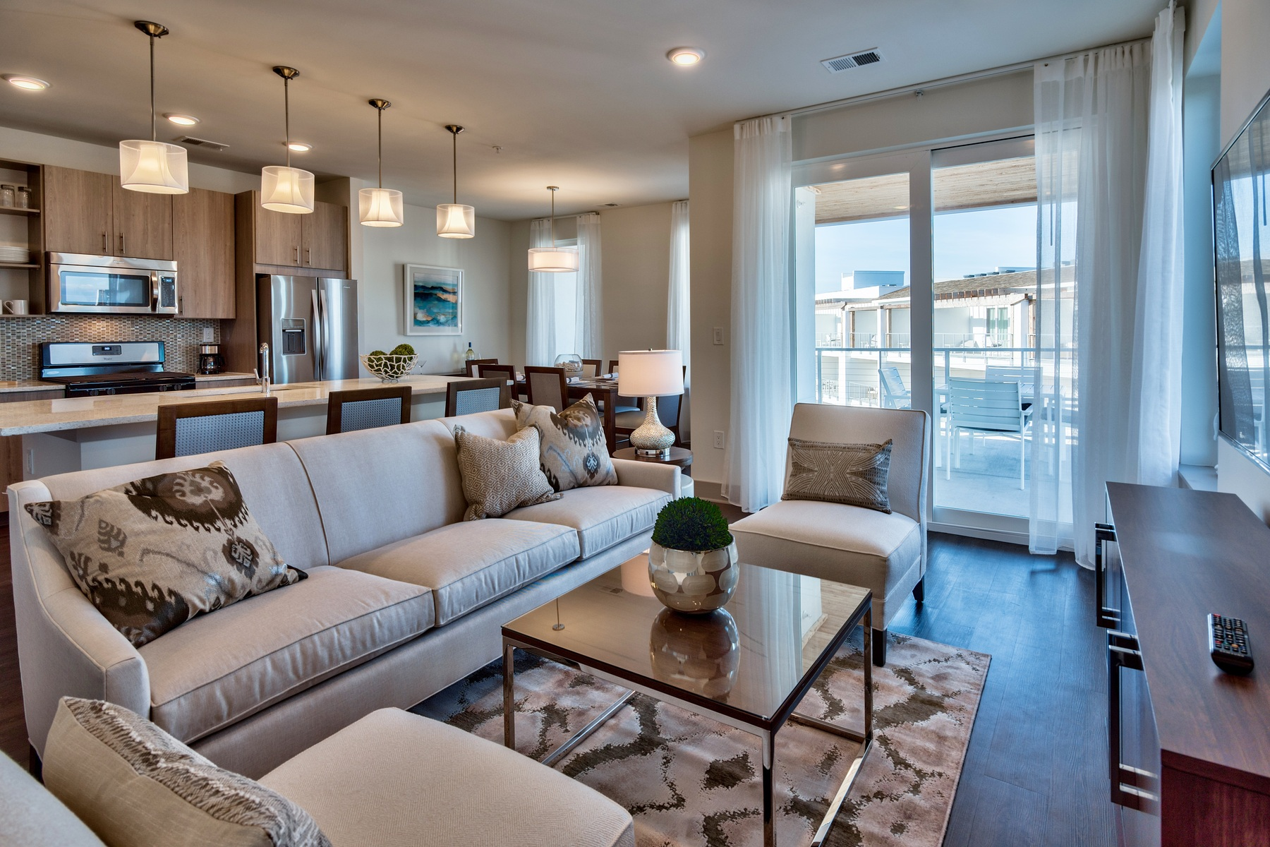 sales property at THE POINTE ON 30A
