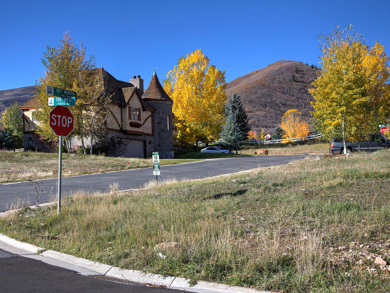Land for Sale at Build Your Dream Home In Cottage On The Green 1125 N Cottage Way Lot #3 Midway, Utah 84049 United States