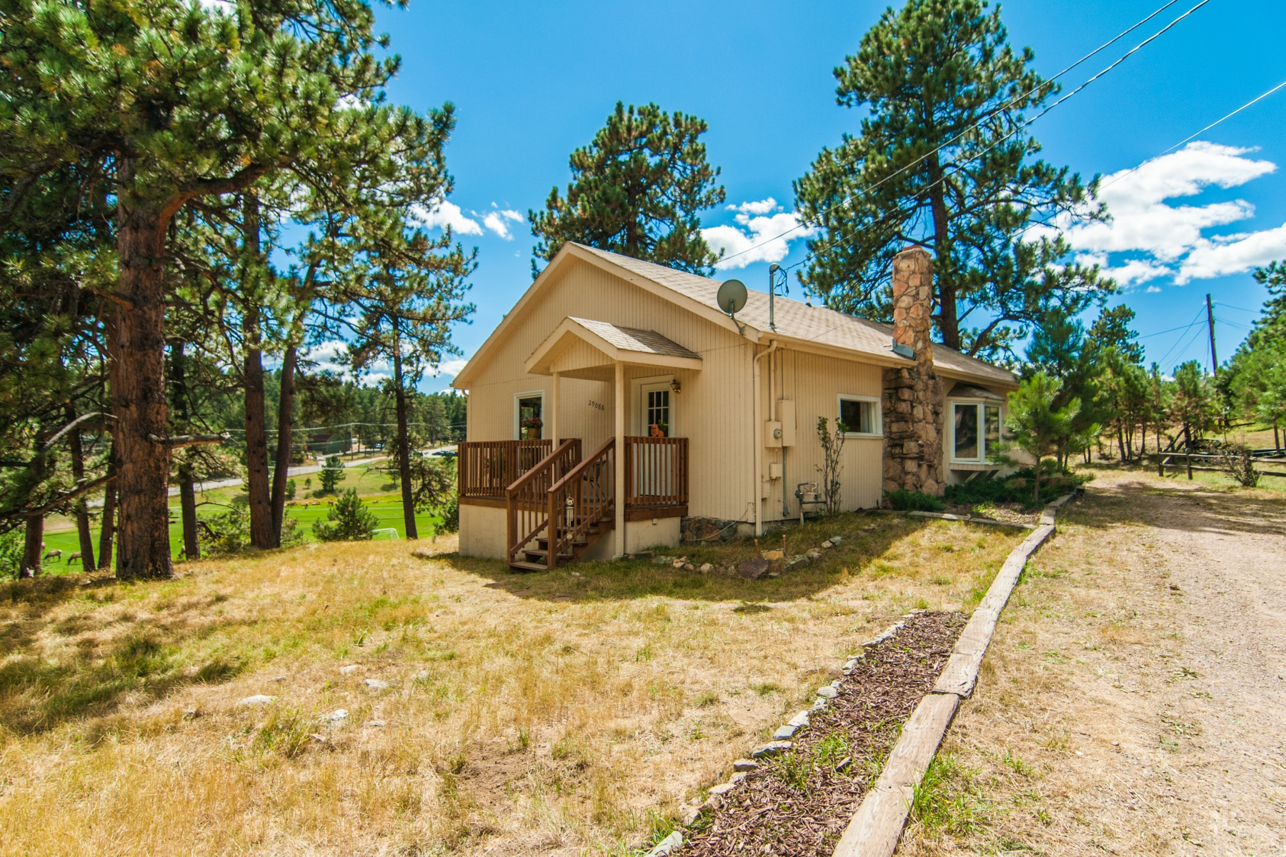 Property For Sale at Ranch Style Home