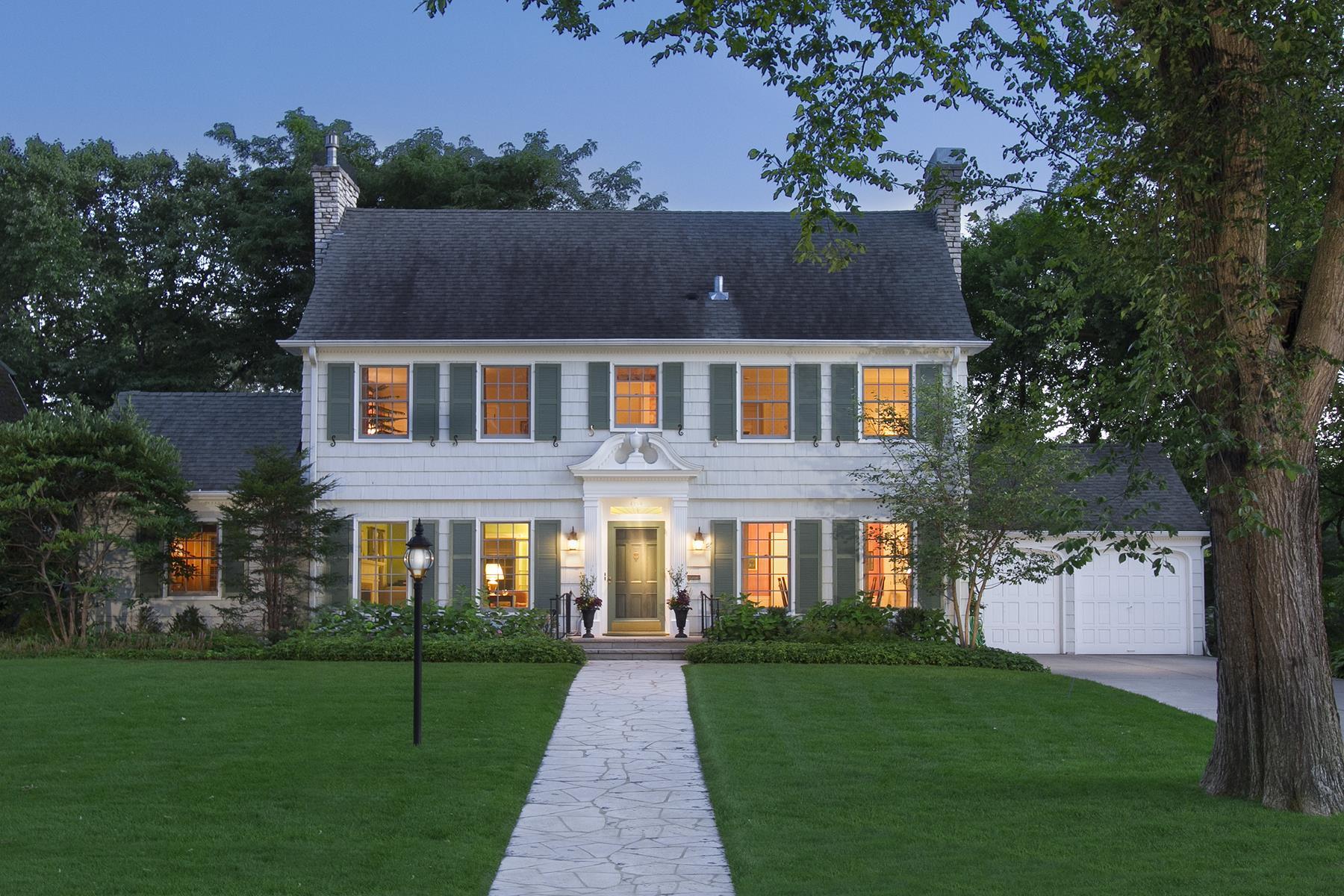 Single Family Home for Sale at 4520 Browndale Avenue Edina, Minnesota 55424 United States