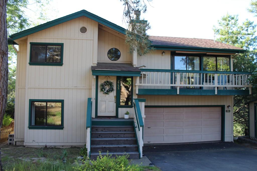 Single Family Home for Sale at Taft Property 2755 Taft Cambria, California, 93428 United States