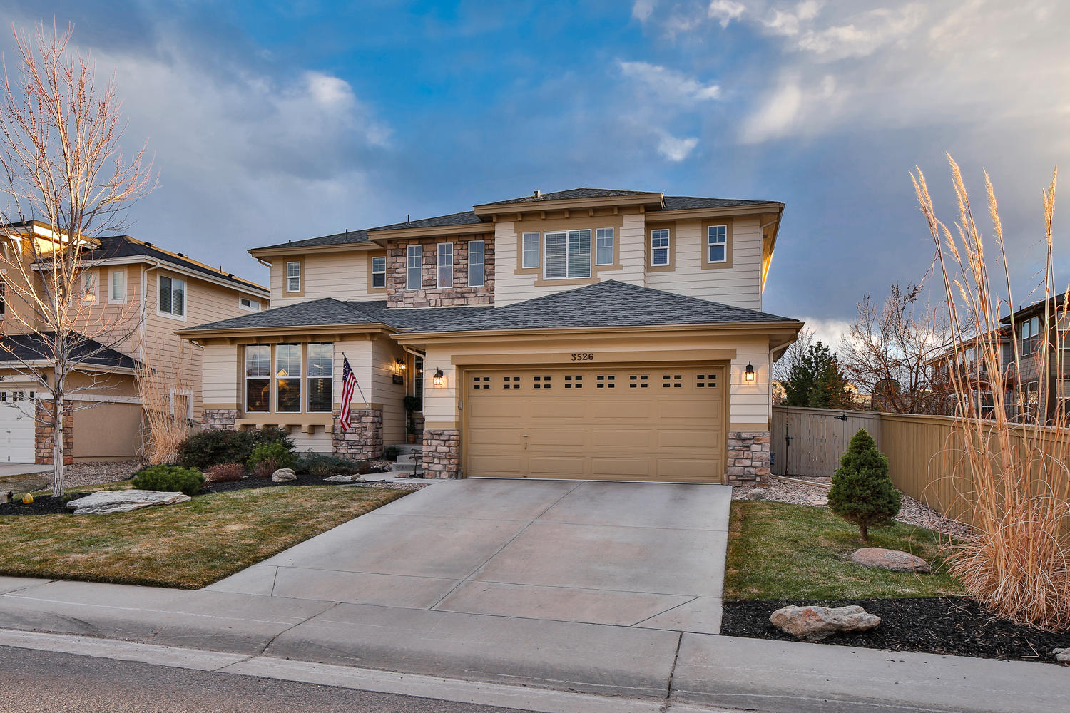 sales property at You'll find plenty of love in this exceptional Shea home
