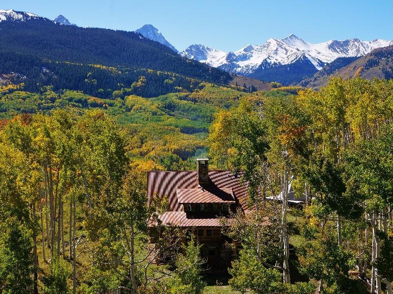 농장 / 목장 / 농장 용 매매 에 Rose Camp 8719 Capital Creek Road Snowmass, 콜로라도, 81615 미국