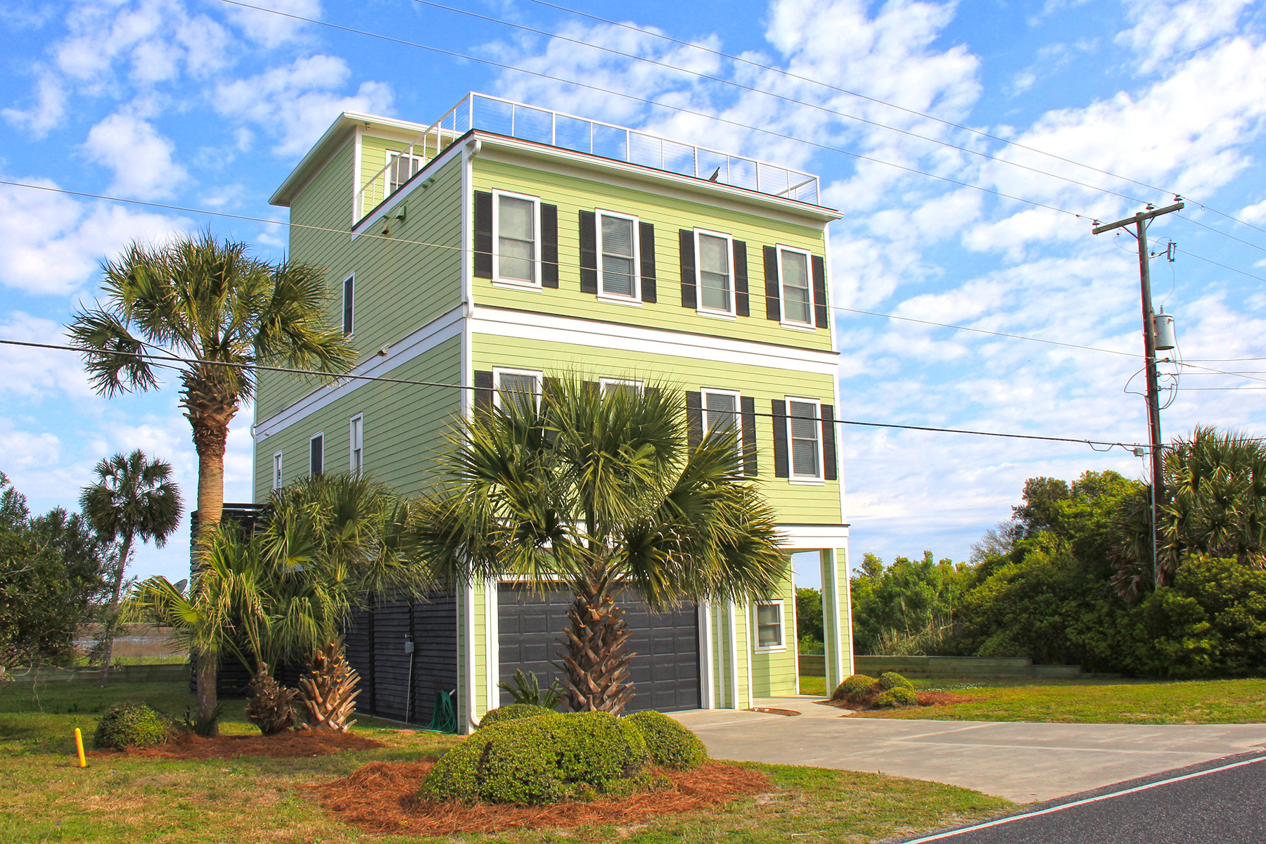 sales property at 1606 E Ashley Avenue