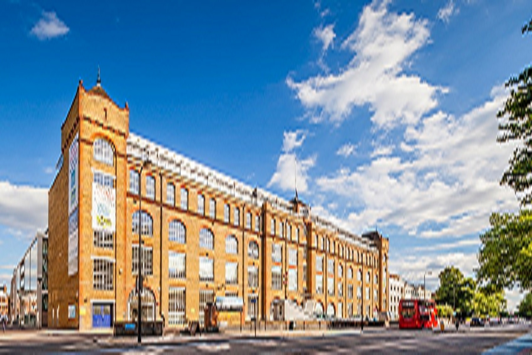 Apartamento para Venda às The Printworks London, Inglaterra Reino Unido