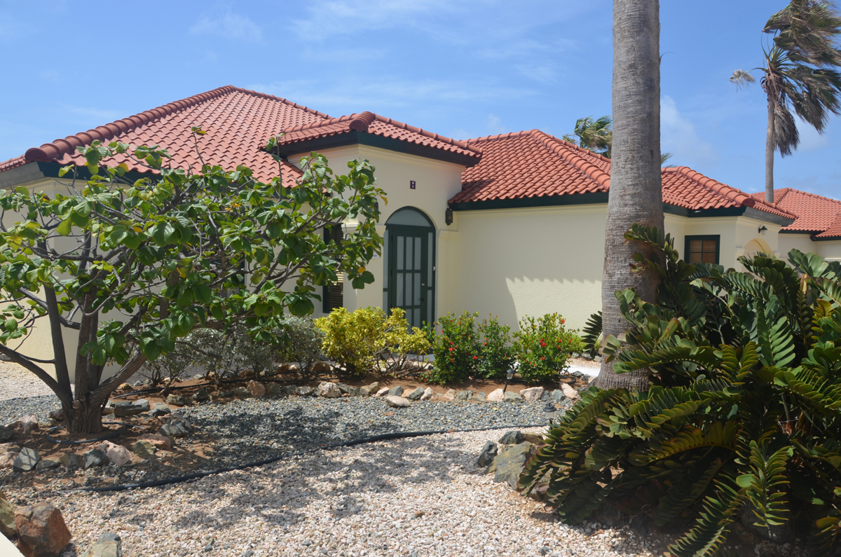 Additional photo for property listing at Poinciana Villa Malmok, Aruba Aruba