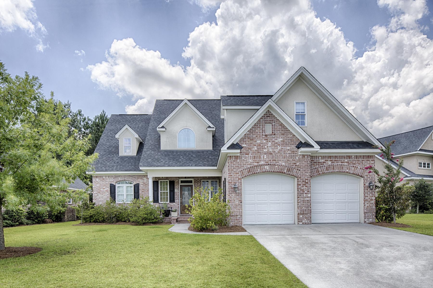 Single Family Home for Sale at 69 Misty Marsh Drive 69 Misty Marsh Dr. Savannah, Georgia 31419 United States