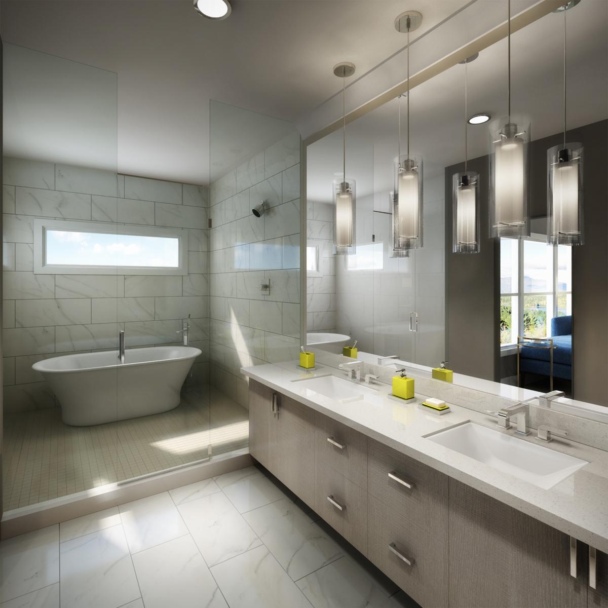 Additional photo for property listing at Luxury Townhome Next To Blackburn Park 3557 Blair Circle Atlanta, ジョージア 30319 アメリカ合衆国