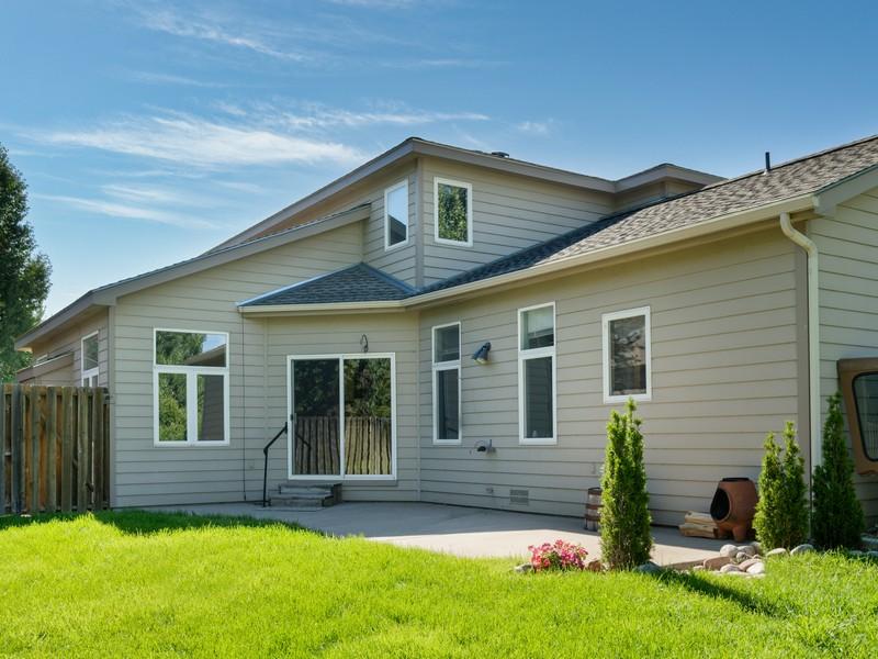 Condominium for Sale at Dakota Meadows 140 Dakota Meadows Carbondale, Colorado 81623 United States