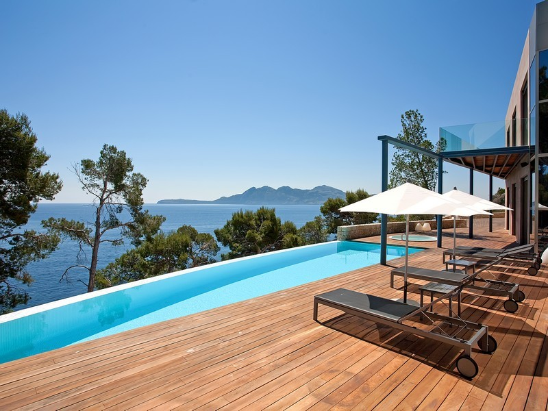 Multi-Family Home for Sale at Villa with 6 bedrooms in Formentor Formentor, Mallorca 07400 Spain