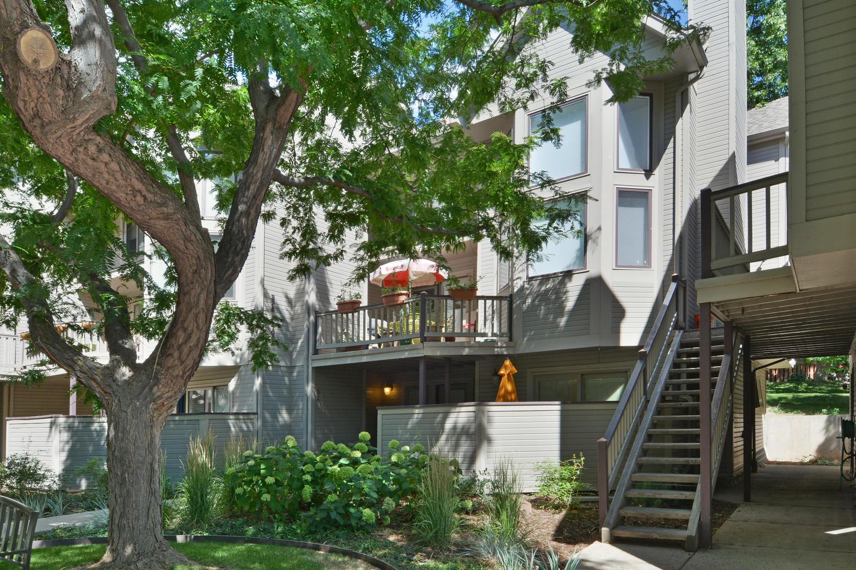 sales property at Top Floor Boulder Condo