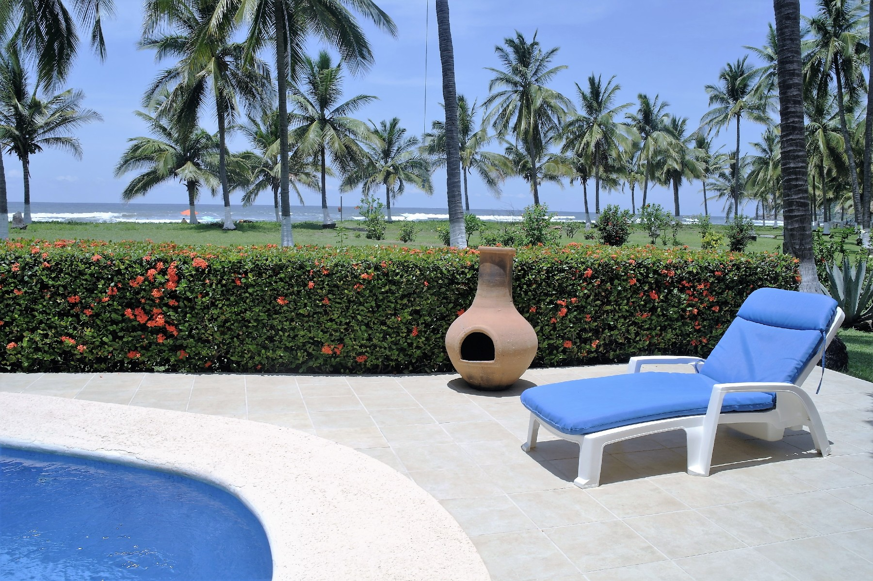 Property Of Vacation rental, Villa Tortuga, Riviera Nayarit