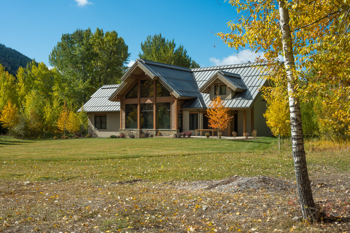 Additional photo for property listing at Mountain Modern 214 Meadowbrook Rd Ketchum, Idaho 83340 United States