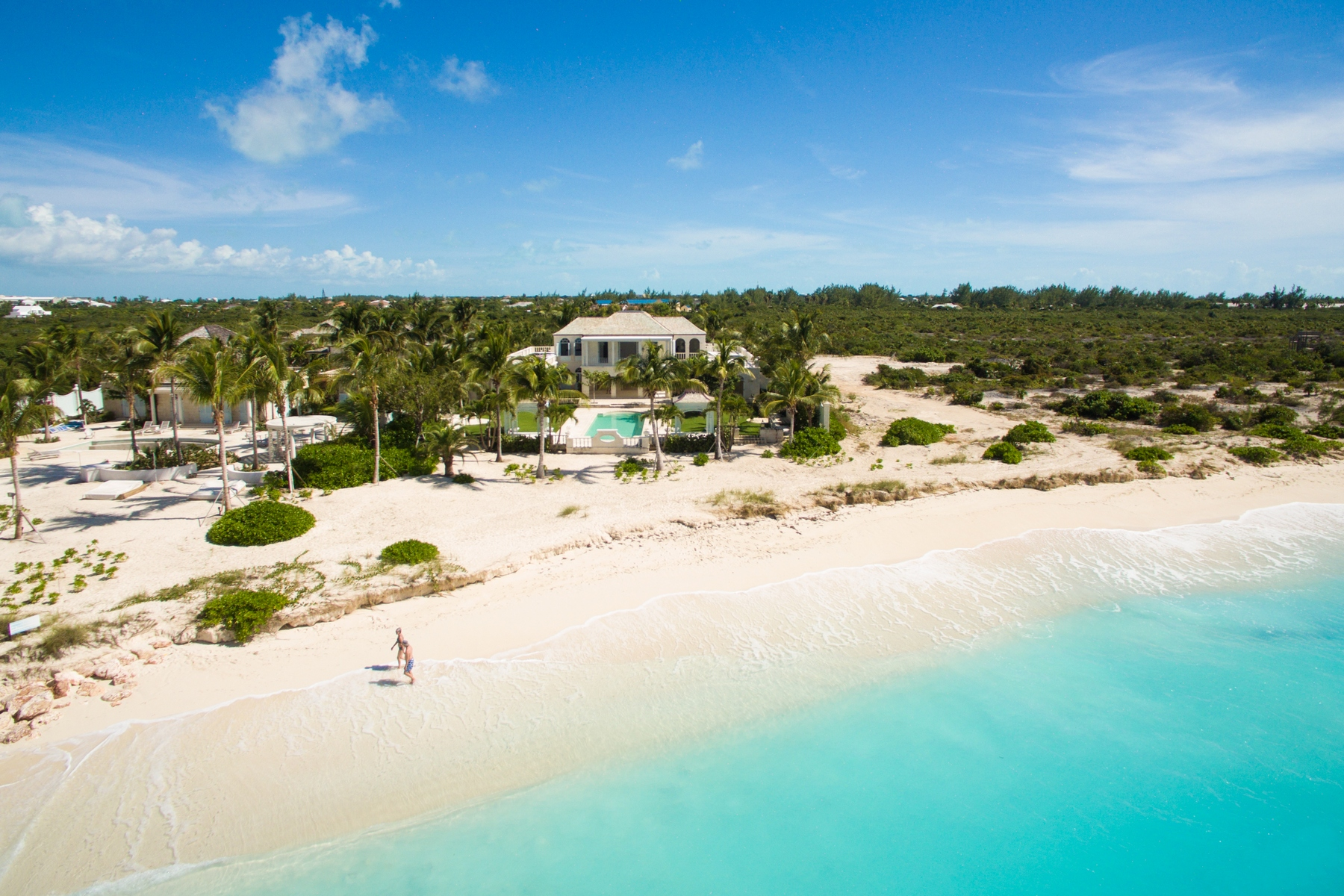 Additional photo for property listing at Coral Pavilion Grace Bay, Providenciales Îles Turques Et Caïques