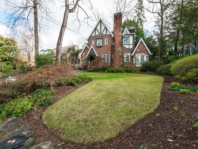 rentals property at Five Bedroom Garden Hills Tudor