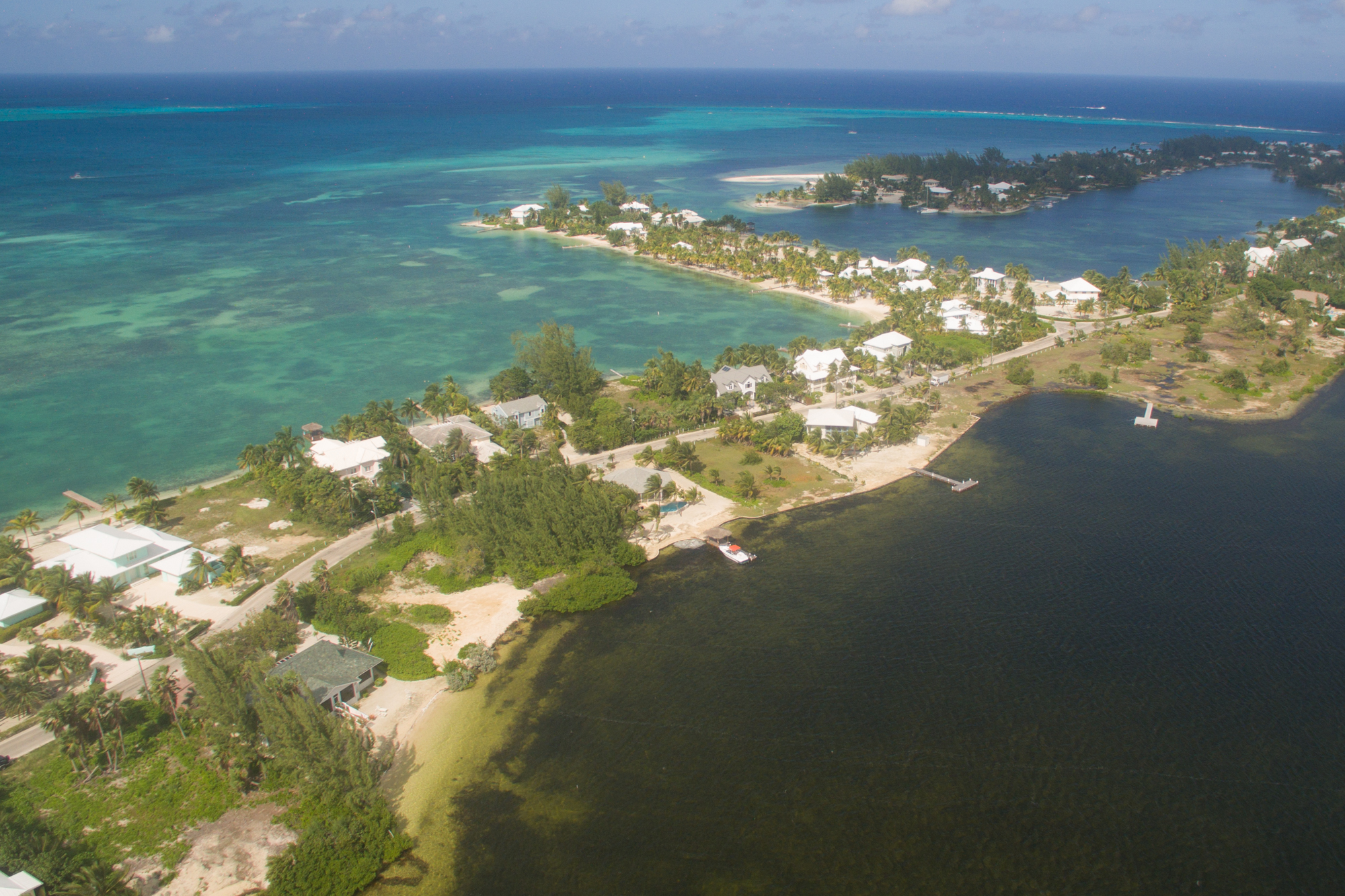 Single Family Home for Sale at Pair a Dise Rum Point, Cayman Islands