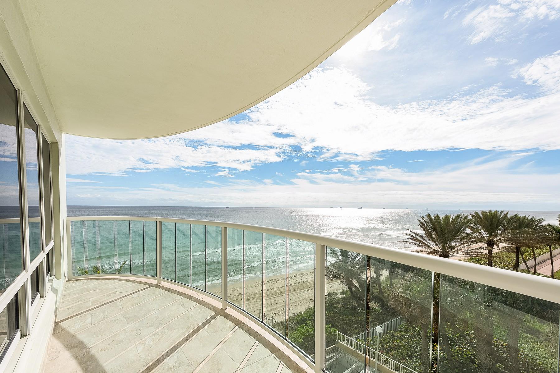 Condomínio para Venda às 3400 Galt Ocean Dr #302S Fort Lauderdale, Florida 33308 Estados Unidos