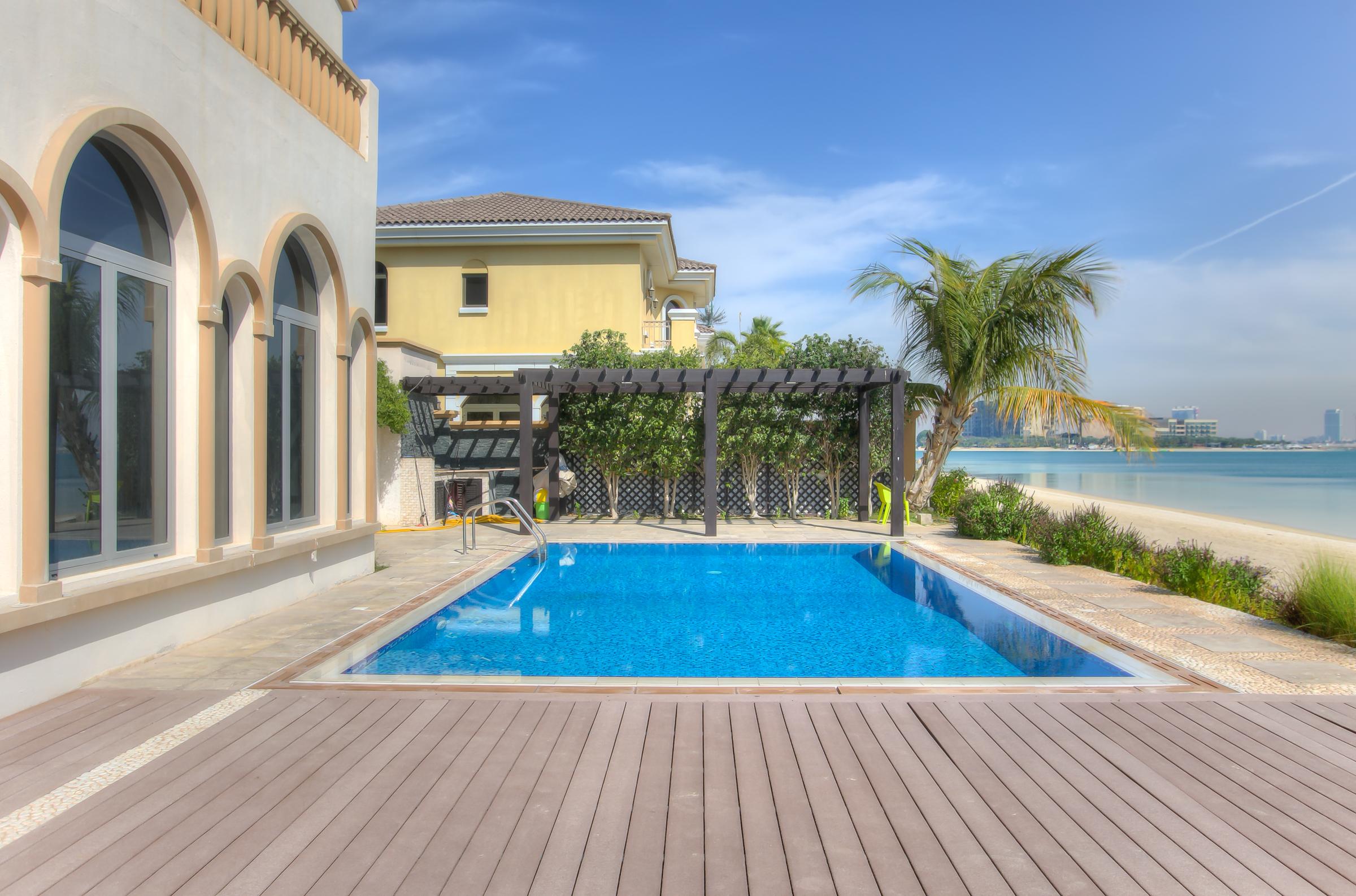 Moradia para Venda às Gallery view tip signature villa Dubai, Emirados Árabes Unidos