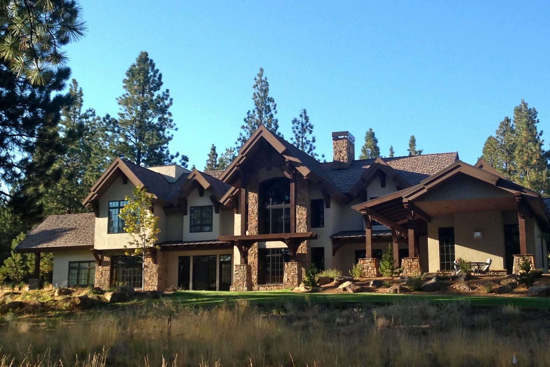 Einfamilienhaus für Verkauf beim Residence 18780 MacAlpine Loop Bend, Oregon 97702 Vereinigte Staaten