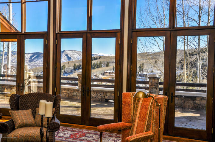 Single Family Home for Sale at Two Creeks Estate in Snowmass Village Snowmass Village, Colorado 81615 United States
