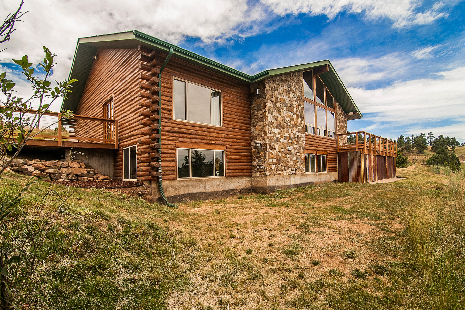 Single Family Home for Sale at close-in ranch style living 24280 Rockland Road Golden, Colorado 80401 United States