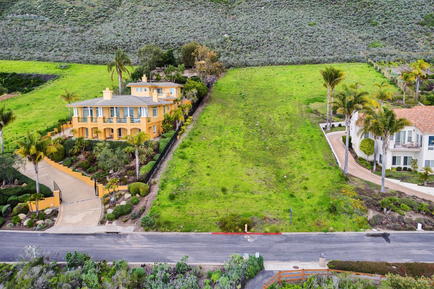 토지 용 매매 에 82 Bluff Drive Pismo Beach, 캘리포니아, 93449 미국