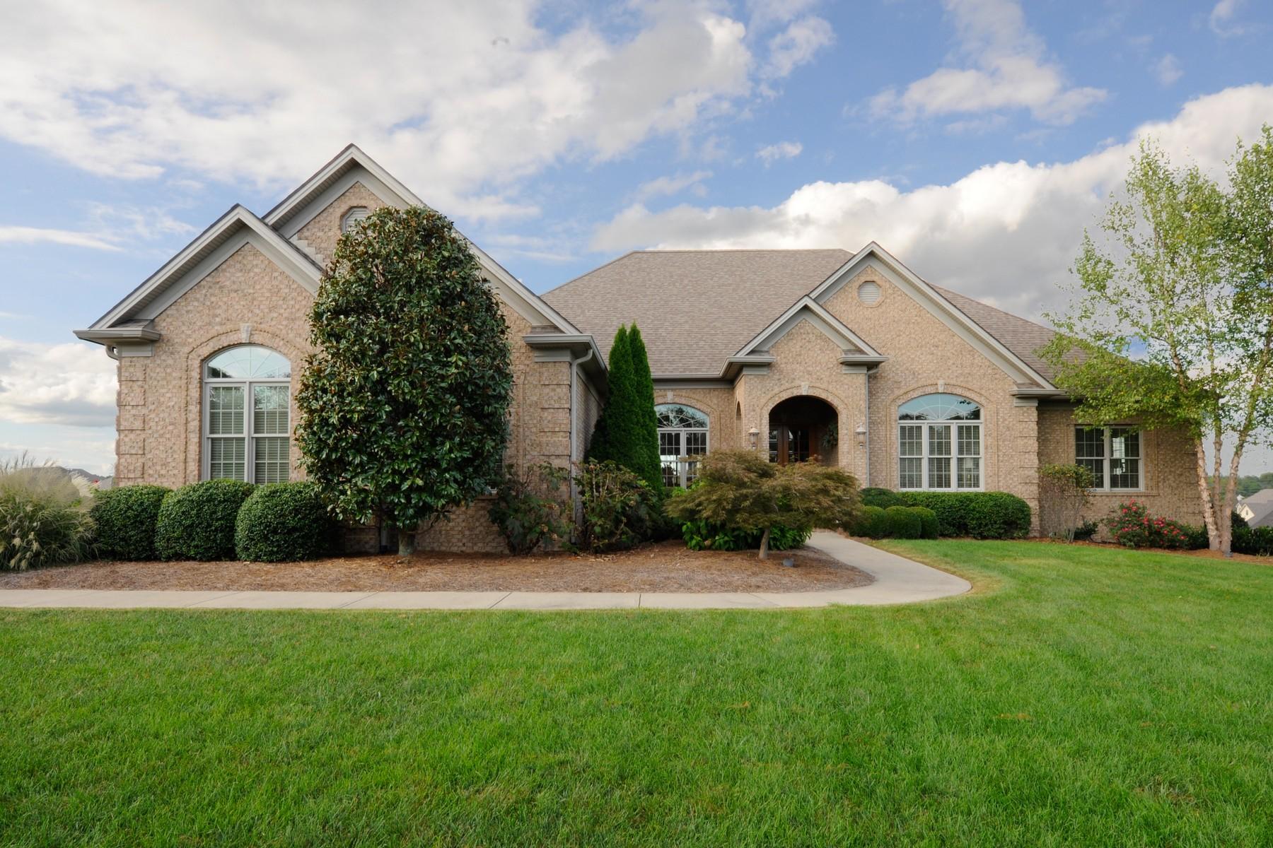 Casa Unifamiliar por un Venta en 106 Yates Court Nicholasville, Kentucky, 40356 Estados Unidos