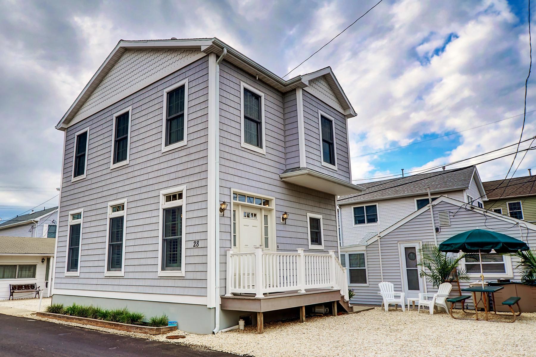 sales property at Beautiful Oceanblock Home