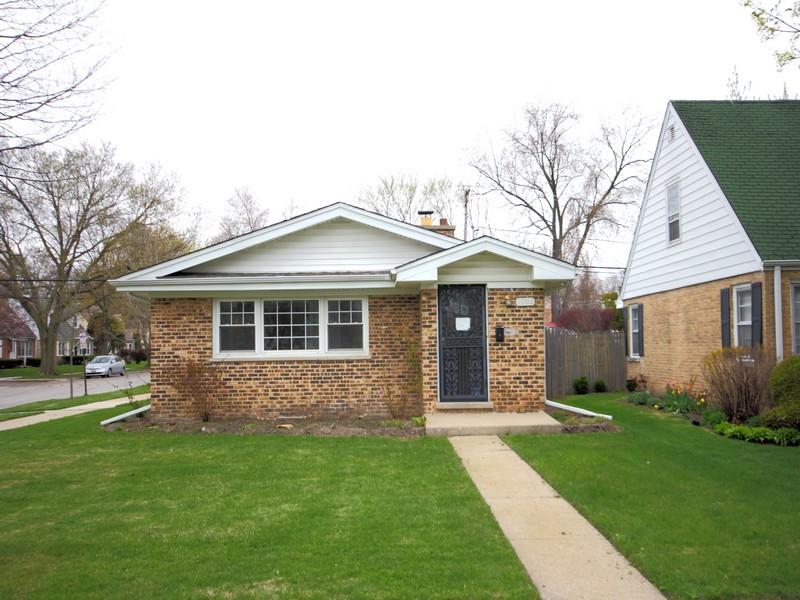 Property For Sale at Wonderful Brick Corner Ranch