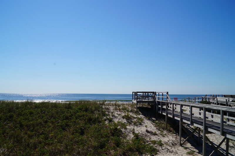 Single Family Home for Sale at Captivating Ocean Views 939 Dune Road Westhampton Dunes, New York, 11977 United States