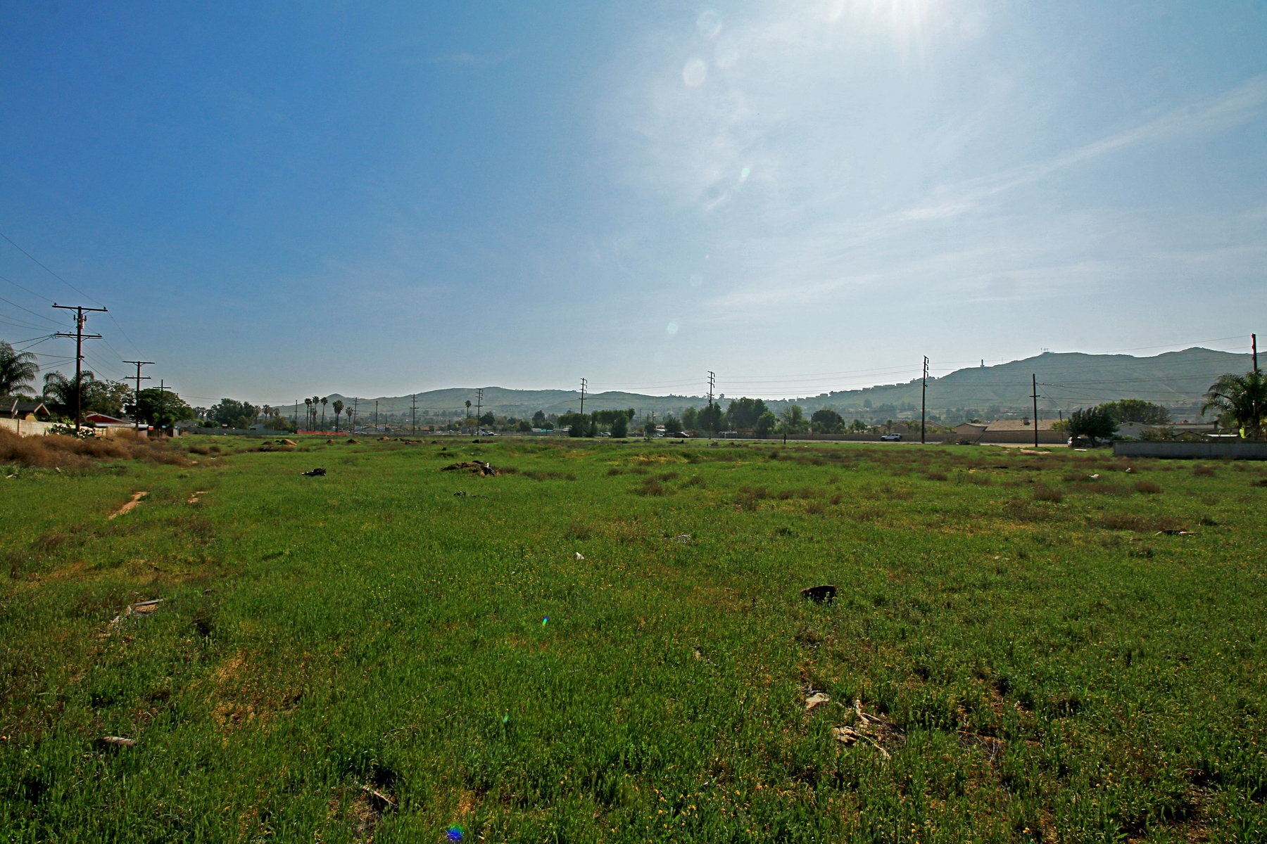 Land for Sale at 0 Jurupa and Pyrite Riverside, 92509 United States