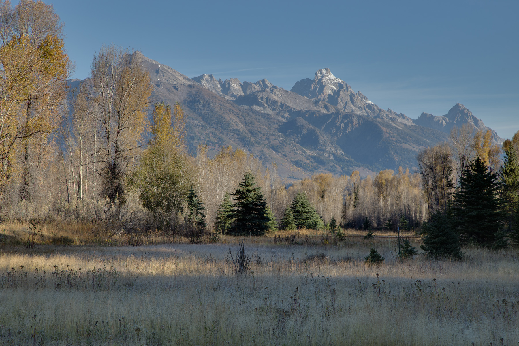 Property For Sale at 37 Private Acres on the Snake River