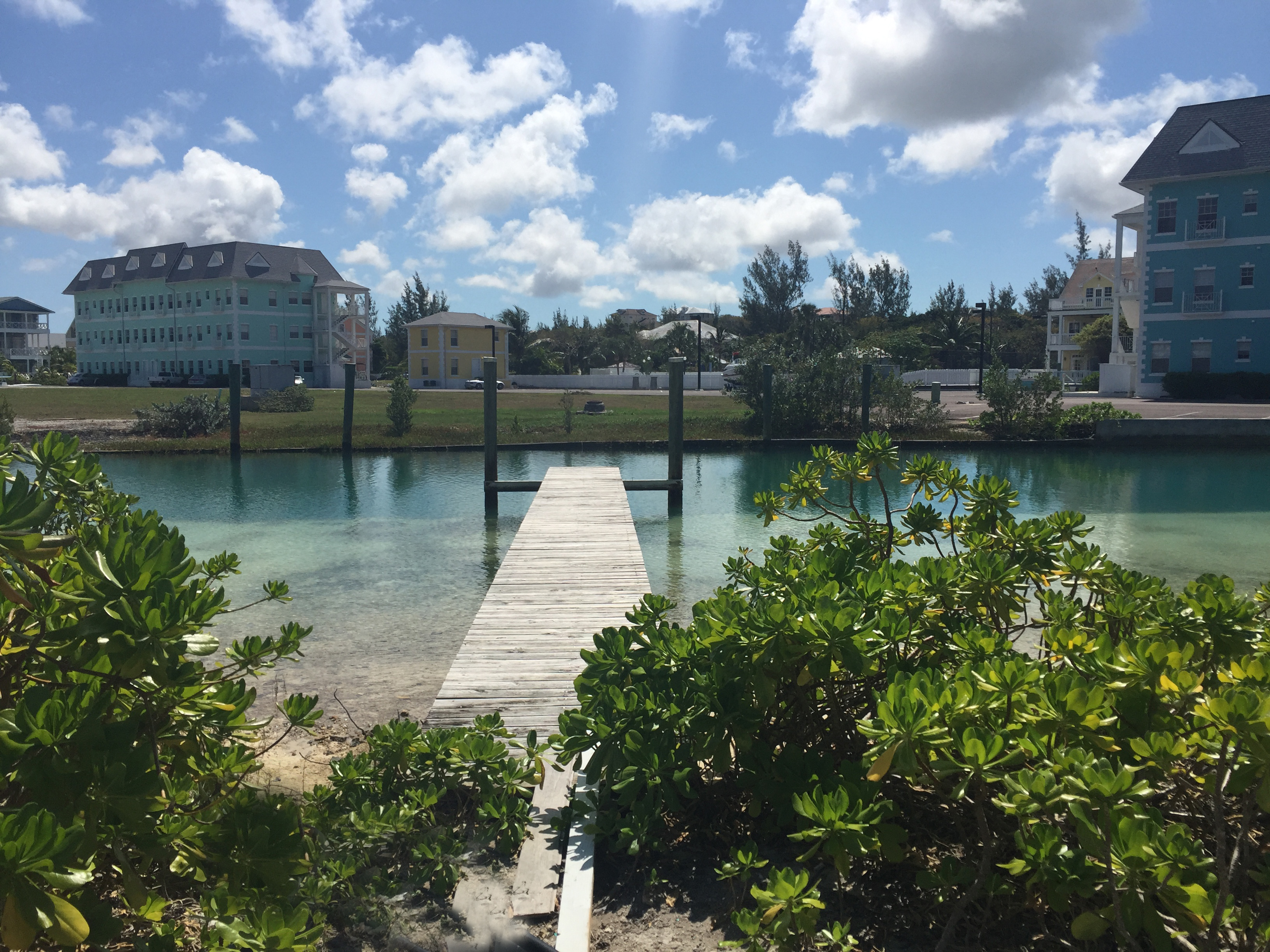 Land for Sale at Lot on Watercolour Cay Sandyport, Cable Beach, Nassau And Paradise Island Bahamas