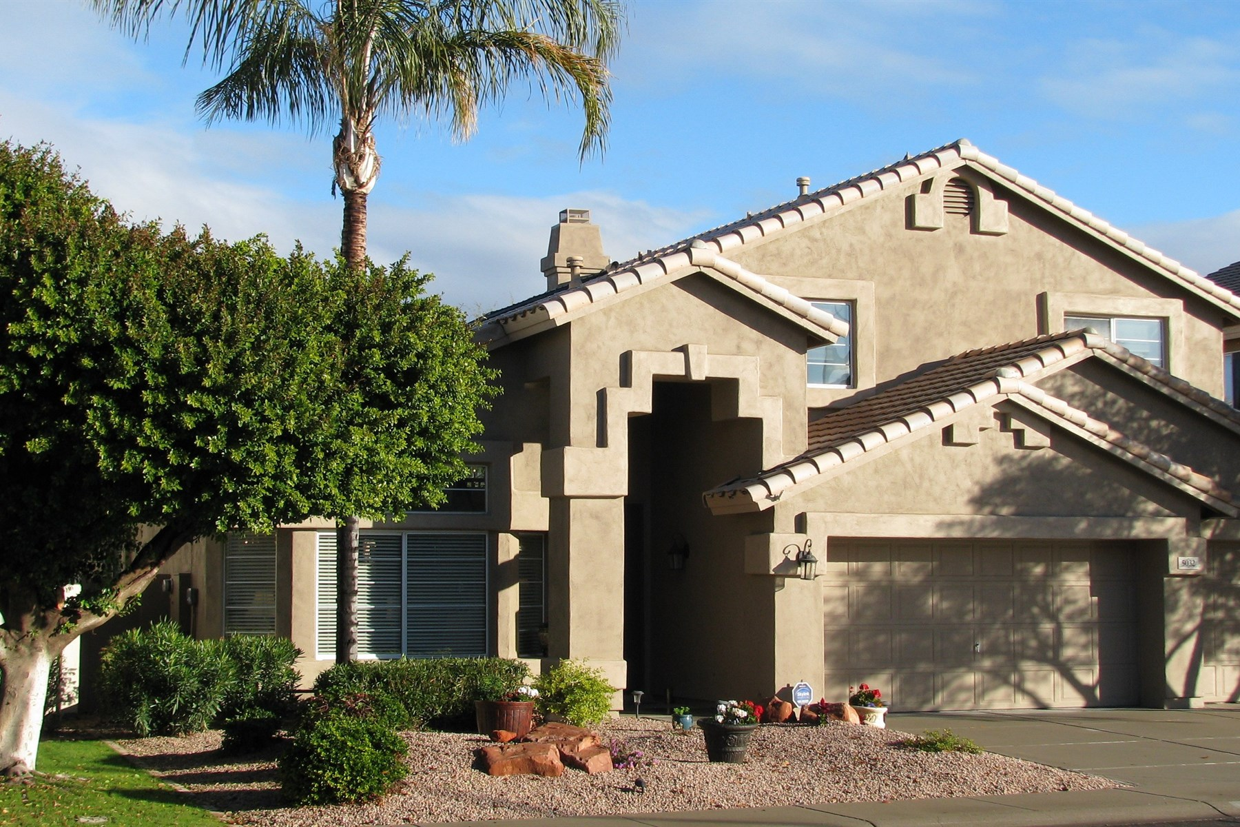 Property For Sale at Wonderfully maintained and updated family home located in Harmon Ranch