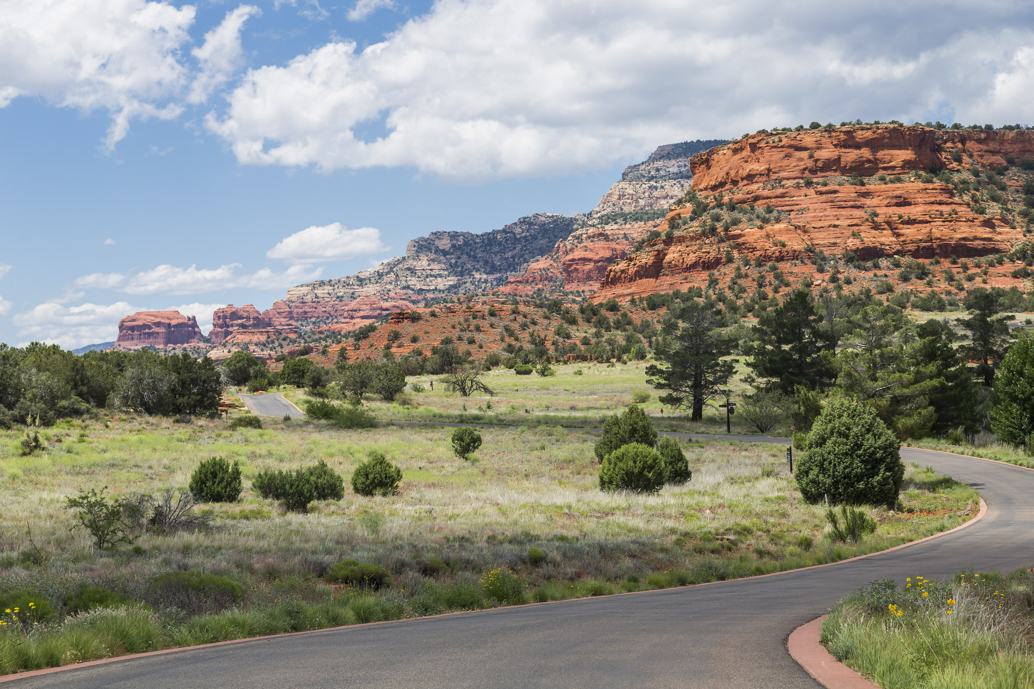Land for Sale at Aerie Lot 28 360 Aerie Rd 28 Sedona, Arizona 86336 United States