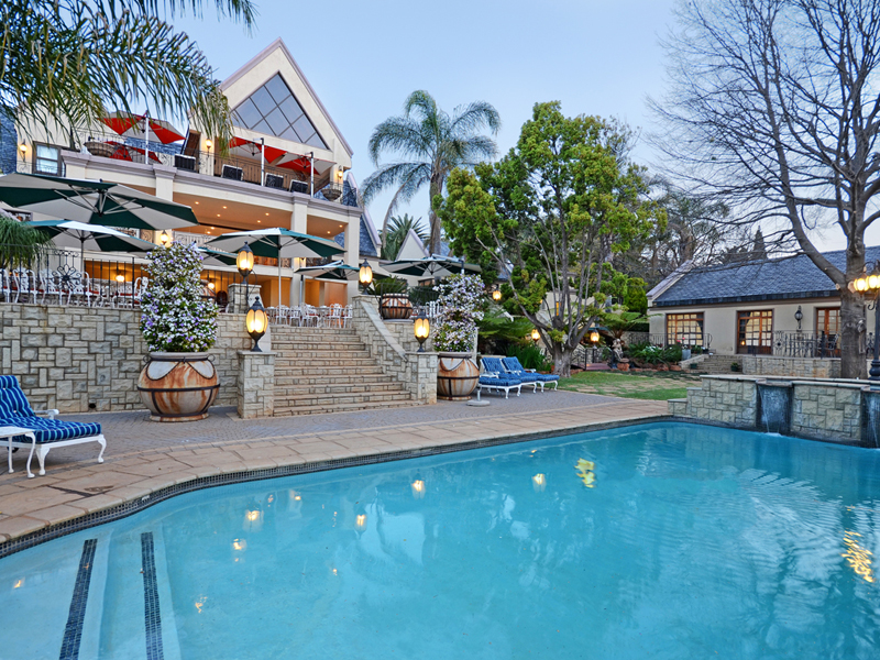 sales property at Kloof Road