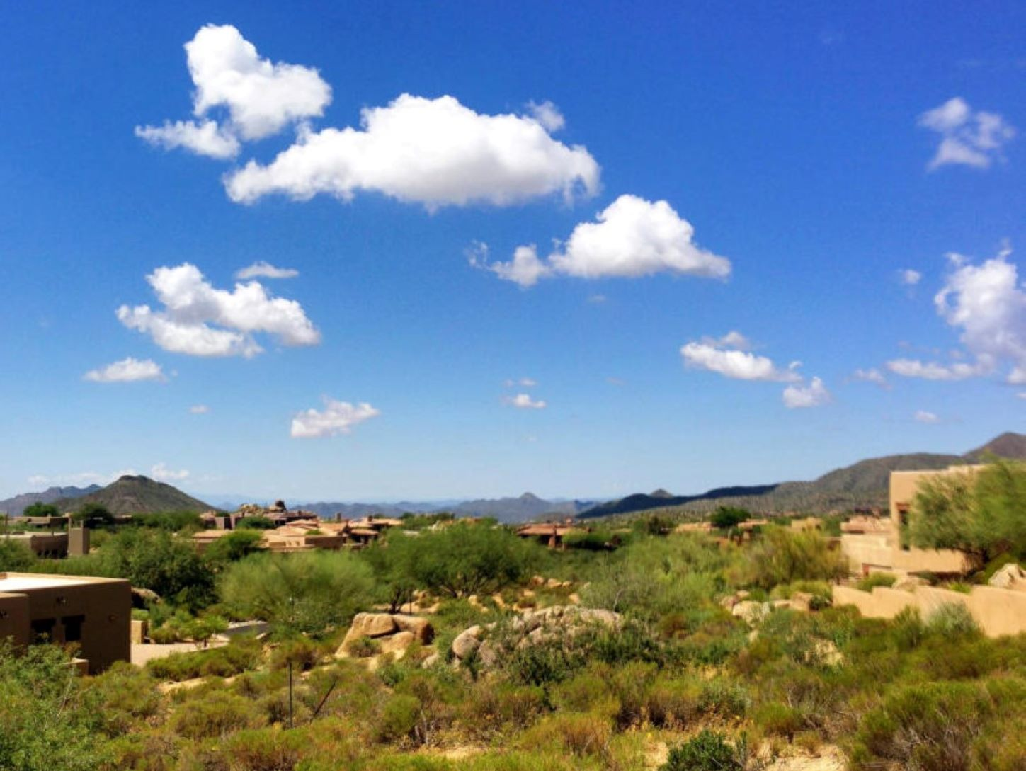sales property at Elevated Homesite In Desert Mountain's Village Of Arrowhead